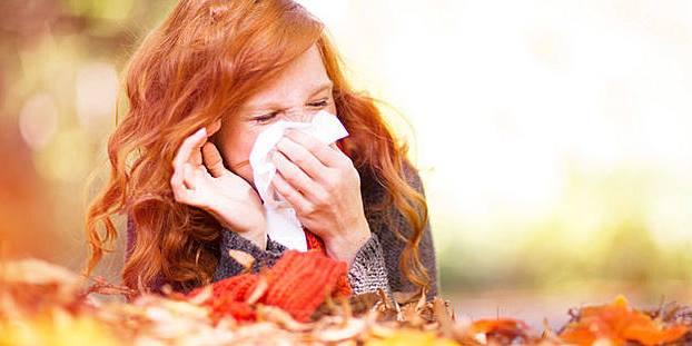biologischer Grippeschutz