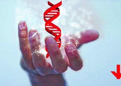 biomolekulare-Therapie