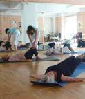 Bewegung bei Arthrose