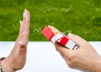 Rauch-Entwoehnung